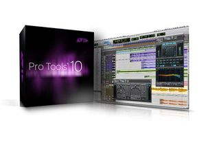 Pro tools 10hd for Sale in Marietta, GA