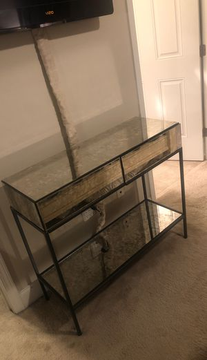 West Elm console table for Sale in Nashville, TN