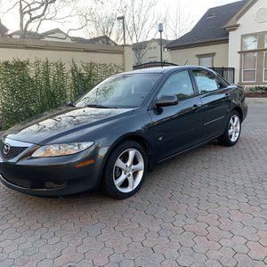 2004 Mazda 6 for Sale in Fremont, CA