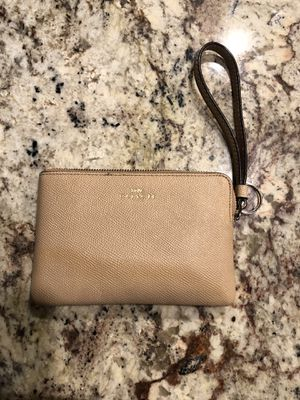 Coach purse wallet for Sale in Groves, TX