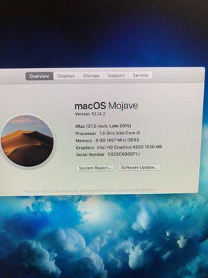 Mac Desktop for Sale in Jamestown, NC