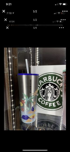 Starbucks for Sale in San Bernardino, CA