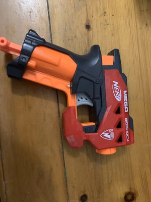 Nerf gun for Sale in Princeton, NJ