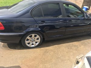 2002 325i BMW for Sale in Owasso, OK