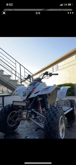 2004 Suzuki 400 for Sale in Bloomington, CA