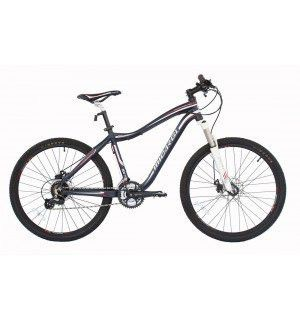 "Mountain bike disc brakes lock out fork 26 "" for Sale in Bellflower, CA"