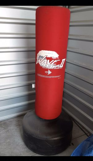 punching bag for Sale in Los Nietos, CA