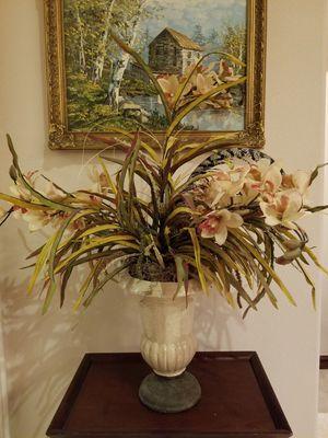 Flower arrangement/decoration flower for Sale in Plano, TX
