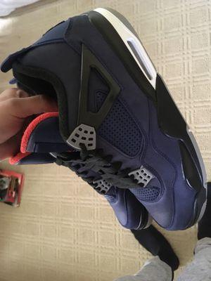 Jordan Retro 4s for Sale in Penn Hills, PA