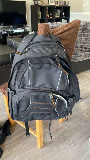 Amazon Basics laptop backpack for Sale in Kent, WA