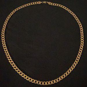 18k Gold Chain, 24 Inch 23 Grams for Sale in Modesto, CA