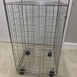 Wire Metal Basket (storing Items ) for Sale in Fairfax, VA