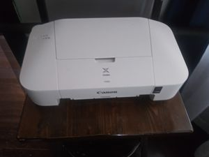 Canon printer for Sale in Cleveland, OH