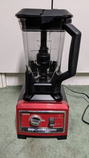 Ninja Ultima Blender for Sale in Los Gatos, CA