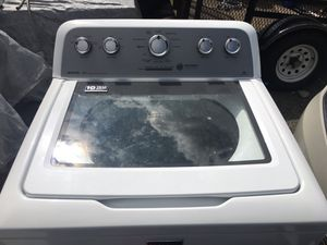 Used Washer and Dryer set GREAT FOR RENTAL for Sale in Monroe, WA