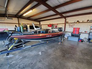 1989 javelin 150hp for Sale in Midland, TX