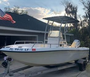 2001 Sea Pro 180cc for Sale in Orlando,  FL