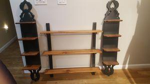 Designer Wall Rack Shelves for Sale in Milltown, NJ
