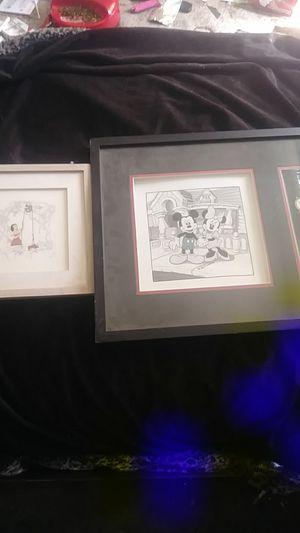 Disney artwork for Sale in El Cajon, CA