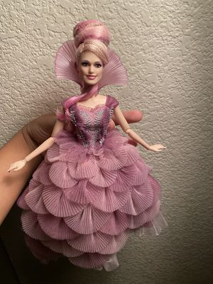 Disney nutcracker and the four realms sugar plum fairy doll for Sale in Elk Grove, CA