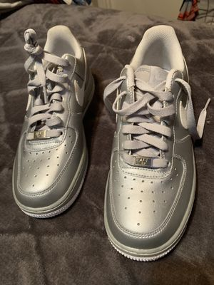 Nike Women's Air Force 1 '10 Casual Shoe 315115-112 for Sale in Peachtree Corners, GA