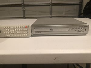 Magnavox DVD Player with all cords and remote for Sale in Pueblo, CO