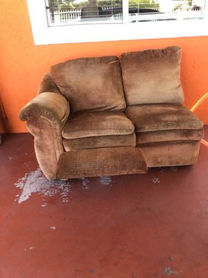 2 couch set, 1 recliner for Sale in Richmond, CA