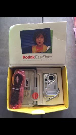 Kodak EasyShare Camera for Sale in Atlanta, GA