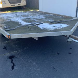 2007 Karavan Trailer for Sale in Holbrook, NY