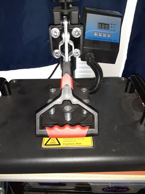 Heat press for Sale in Deer Park, WA