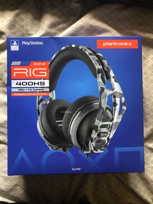 GAMING HEADPHONES for Sale in Weymouth, MA