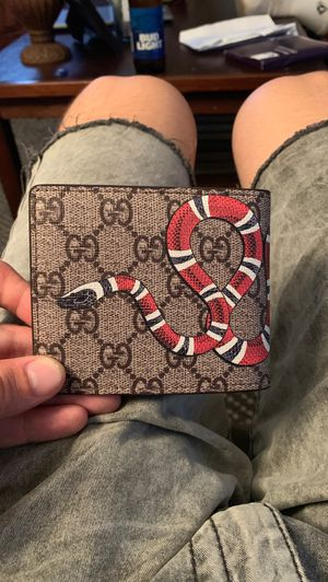 Gucci Wallet for Sale in San Juan Capistrano, CA