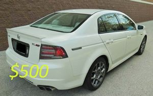 ☑️For Sale Acura TL for Sale in Washington, DC