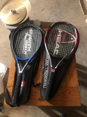 Tennis racket for Sale in Lynwood, CA