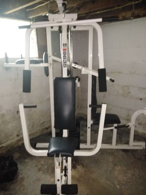 Home gym for Sale in Cleveland, OH