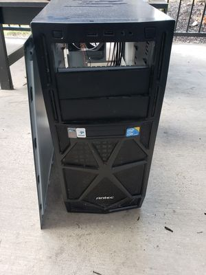 PC Case computer for Sale in Austin, TX