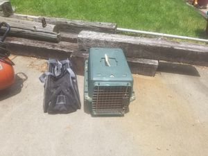 Pet carriers 10$ for Sale in Washington, PA