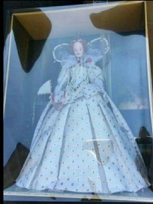 Queen Elizabeth Barbie for Sale in Orange, CA