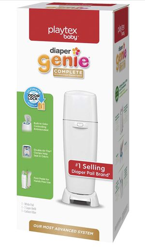 Playtex Diaper Genie for Sale in Aspen Hill, MD