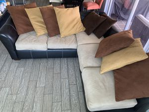 Sectional Couch for Sale in St. Petersburg, FL