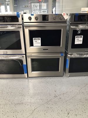 Double oven for Sale in St. Louis, MO