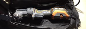 Ridgid multi tool for Sale in Kent, WA