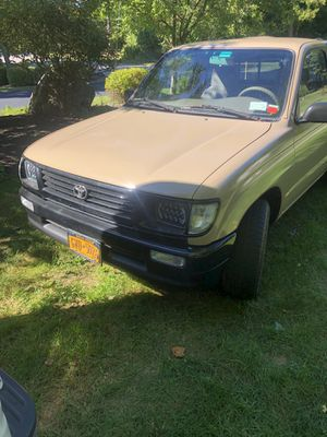 Toyota Tacoma for Sale in Elmont, NY