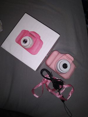 Kids digital camera for Sale in Columbus, OH