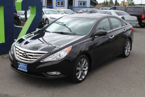 2011 Hyundai Sonata for Sale in Everett, WA