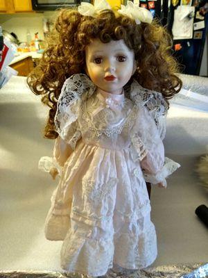 Porcelain Doll for Sale in Las Vegas, NV