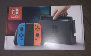 Nintendo Switch for Sale in Chino Hills, CA