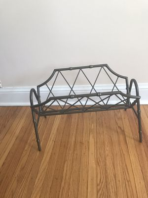 Magazine rack for Sale in Rochester, NY