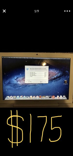 Macbook for Sale in Paradise, TX