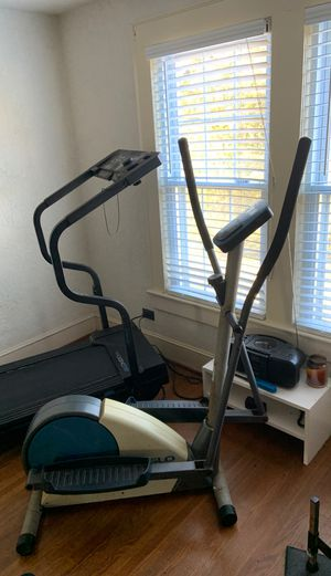 Weslo elliptical for Sale in Archdale, NC